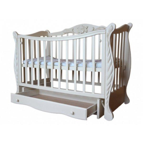 Детская кроватка Лілія